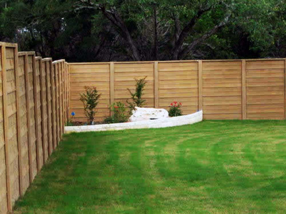 Expert Concrete Fencing Vancouver Island Amp Gulf Islands