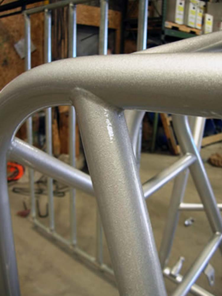 Powder Coating Specialists Experts In Victoria Bc